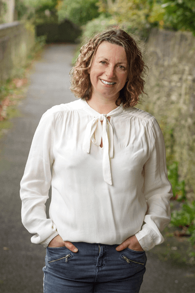 our values, helen straw